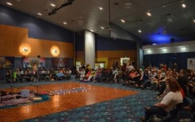 Robina Auditorium 1