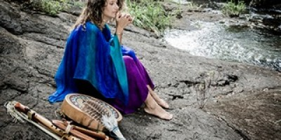 sound alchemist Leandra