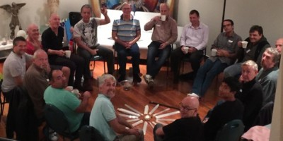 the developing man gold coast mens group