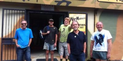 Gold Coast Mens Group