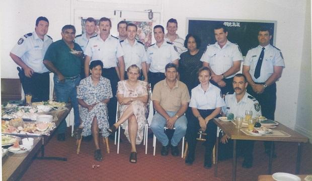 cameron monley Brewarrina NSW 1999