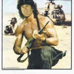 cameron monley Rambo is no longer my guru