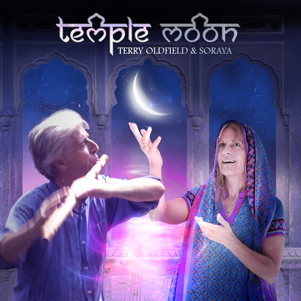 temple moon at the infinite connection