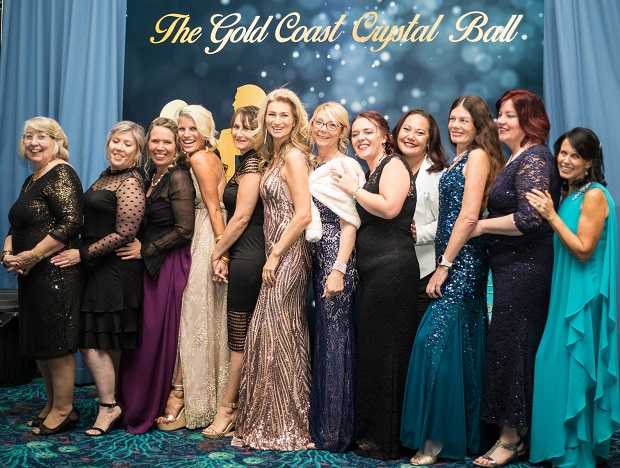 Gold Coast Crystal Ball 2