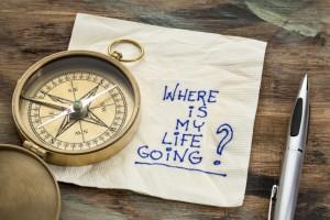 my compass of purpose