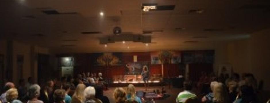 Brisbane Meditation