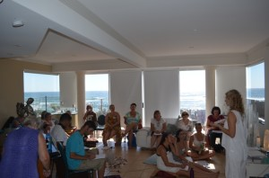 The Gift Spiritual Development Workshop