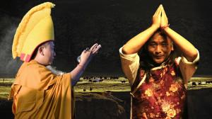 Tenzin Cheogyal & the Tashi Lhunpo Monks of Tibet
