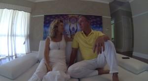 Spiritual Channeling with Lyza Saint Ambrosena