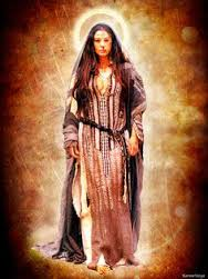Mary Magdalen Infinite Connection Workshop