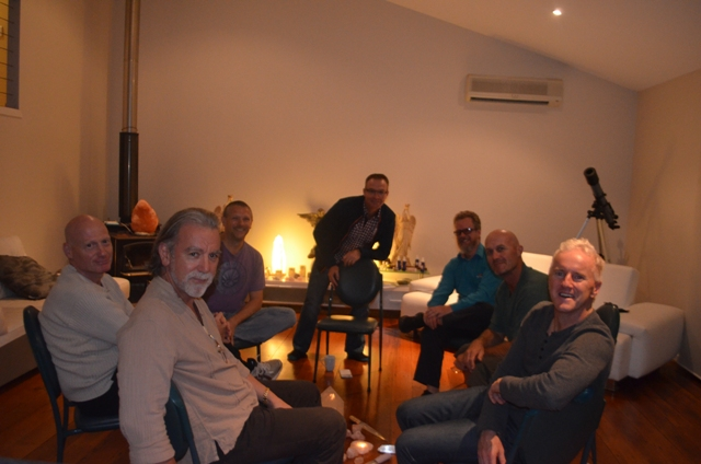 gold coast mens group