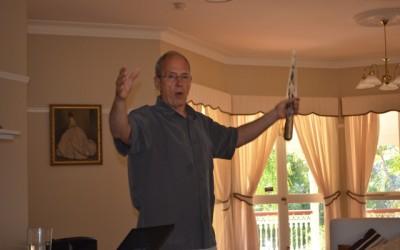 tom ledder workshops selenite swords of light
