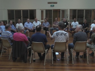 gold coast mens group the developing man
