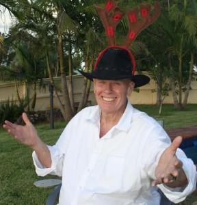 christmas with Chris James