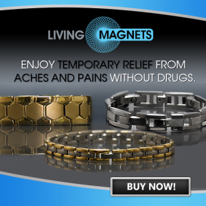 Living Magnets