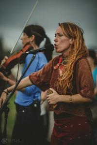 julie hayes profile