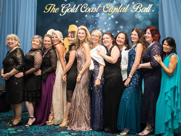 Gold Coast Crystal Ball 2