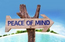 The path to Peace of mind