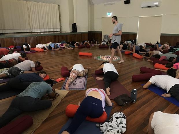 divine yoga 1