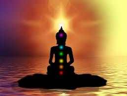 divine yoga chakras