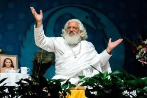 Kriya Yoga visit